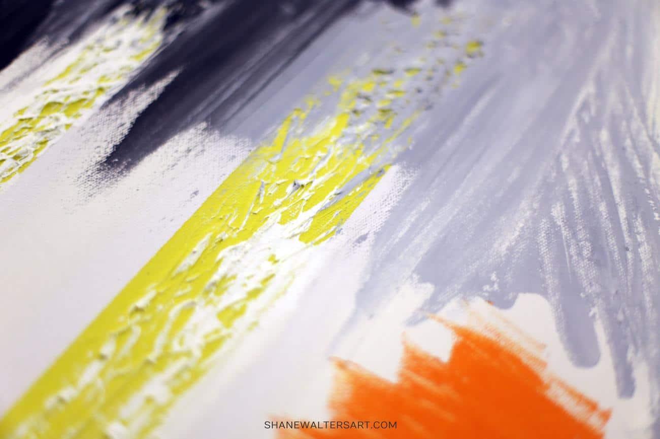 Shane Walters Art Painting 12 0539