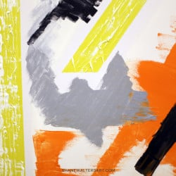 Shane Walters Art Painting 12 0529