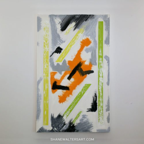 Shane Walters Art Painting 12 0546
