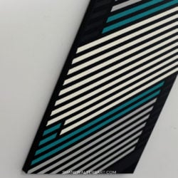 Shane Walters Art Modern Minimalist Mercedes AMG F1 Painting 14 2976