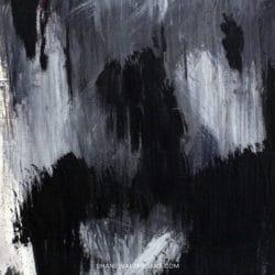 Shane Walters Art Oil Painting 3527