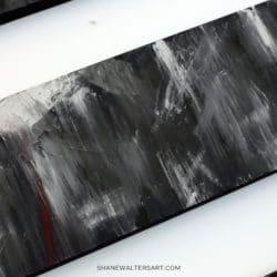 Shane Walters Art Oil Painting 3541