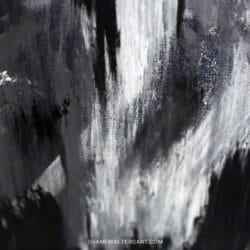 Shane Walters Art Oil Painting 3552