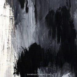 Shane Walters Art Oil Painting 3556